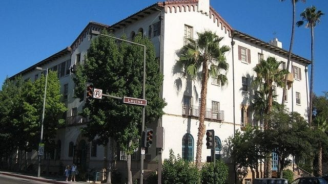 Image of the Glendale YMCA