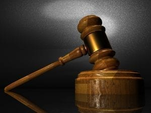 Image of a Legal Gavel
