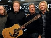 Image of Members of the Eagles