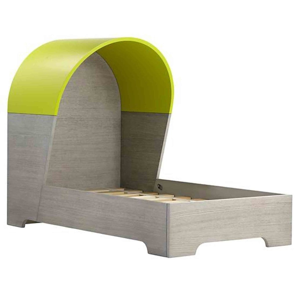 Image of the Recalled Land of Nod Bed