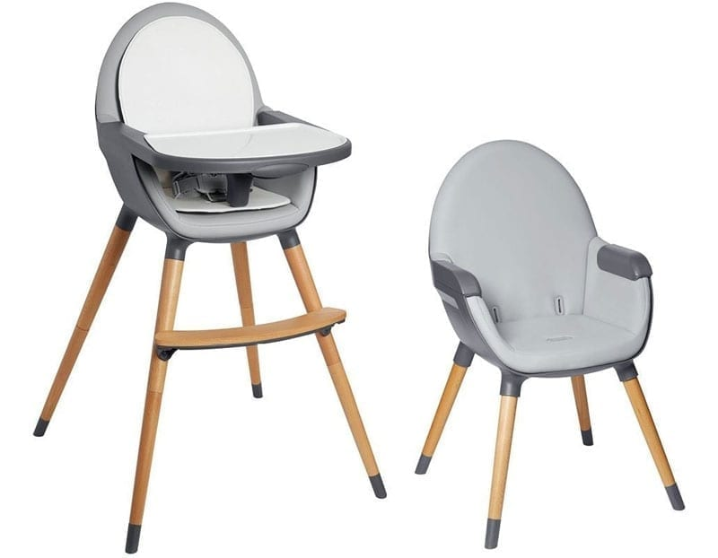 Image of the Recalled Skip Hop High Chairs