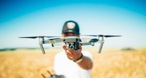 Drones Are Now Doing Drug Dealers' Dirty Work