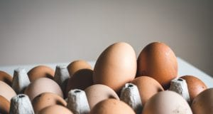 New Safety Guidelines Implemented for Egg Products