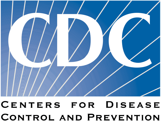 Image of the CDC Logo