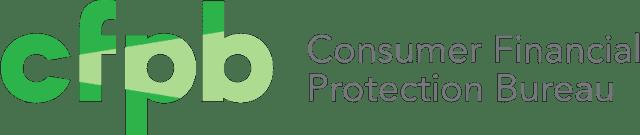 Image of the CFPB Logo