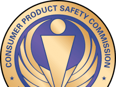 Image of the CPSC Seal