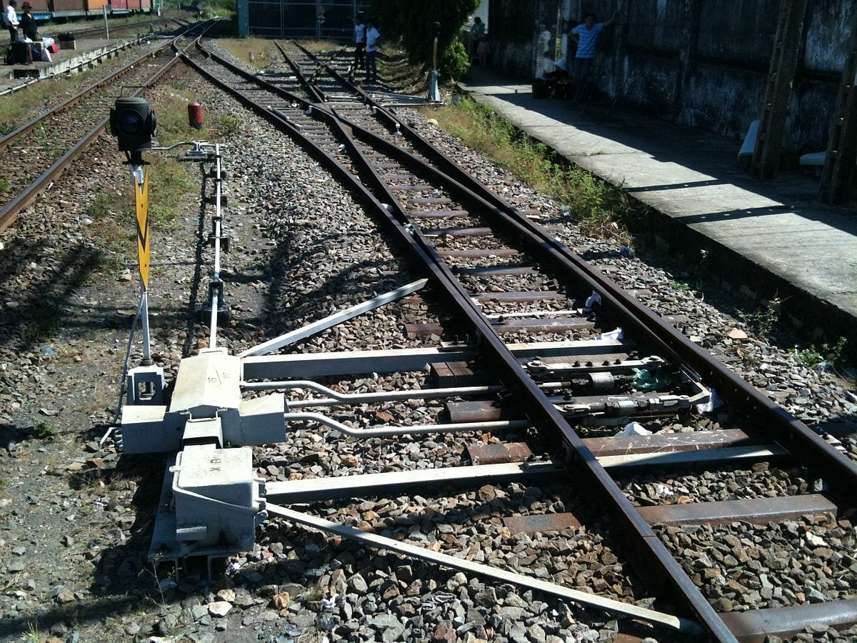 NC officials to install positive train control before deadline