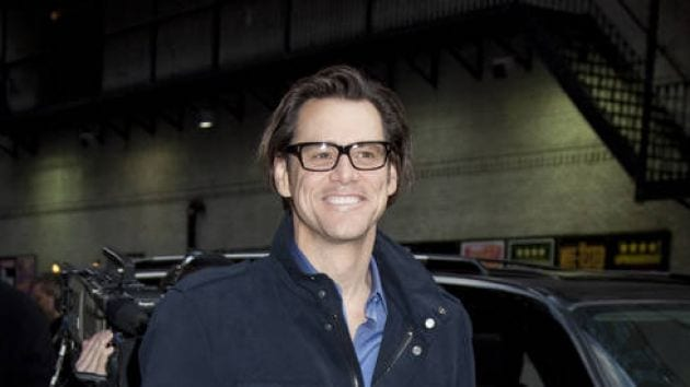 Image of Jim Carrey