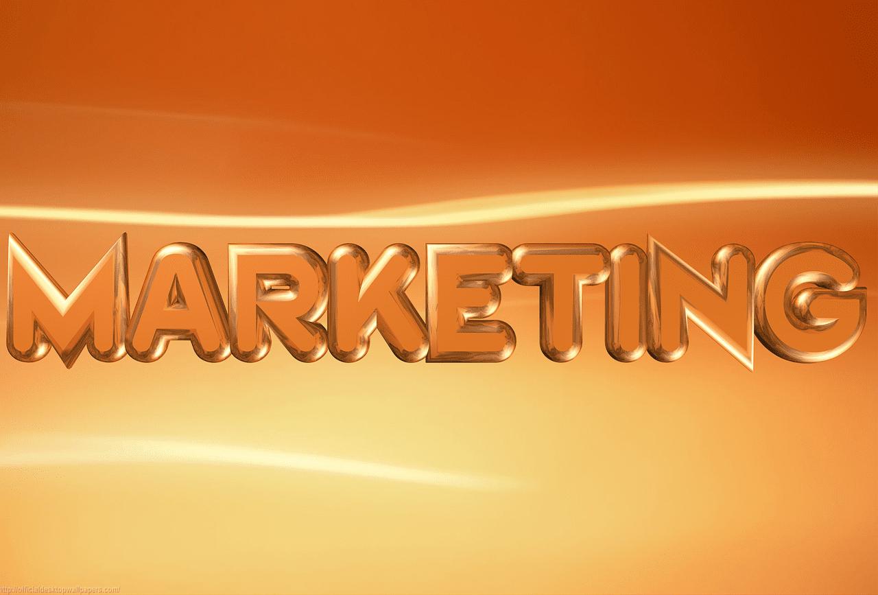 Marketing; image courtesy of 944010 via Pixabay.com CC0 Creative Commons.