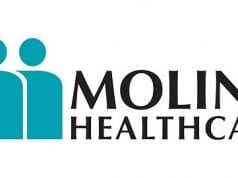 Image of the Molina Healthcare Logo