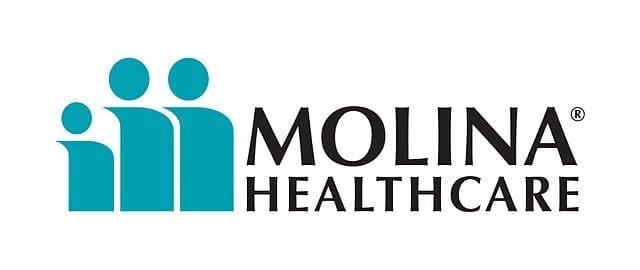 Image of the Molina Healthcare Logo
