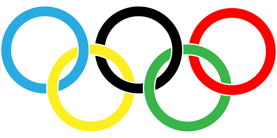 Image of an Olympic Games Logo