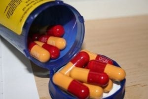 Image of Prescription Drugs