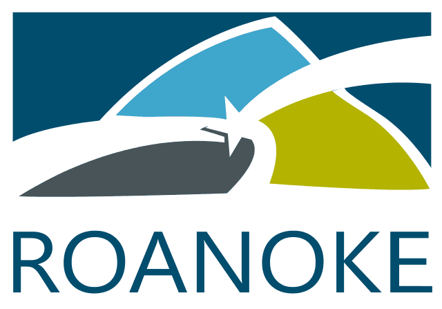 Image of the Roanoke City Logo