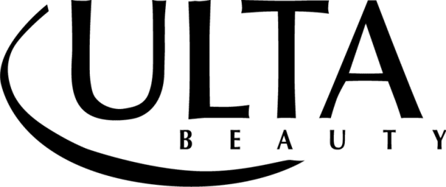 Image of the Ulta Beauty Logo