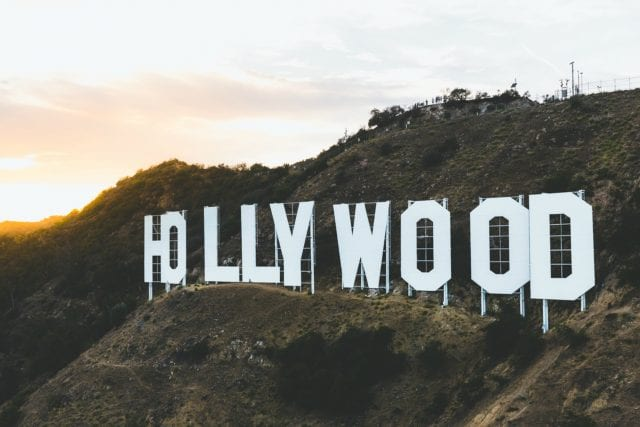 Judge Calls California's Actors' Age Law Unconstitutional
