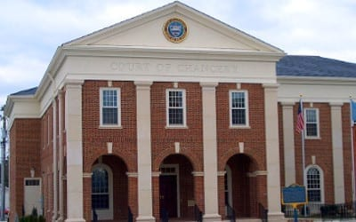 Lex Machina Launches Delaware Court Of Chancery Legal
