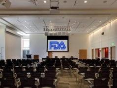 FDA meeting room; image courtesy www.fda.gov.