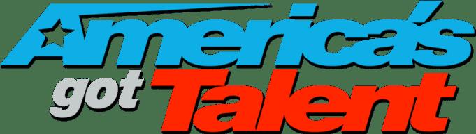 Image of the 'America's Got Talent' Logo