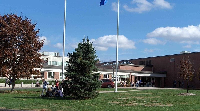 Image of Avon High School