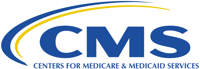 Image of Centers for Medicare and Medicaid Services Logo