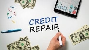 "Credit Repair; image courtesy of <a href=""www.cafecredit.com"">Cafe Credit,</a> via Flickr, CC BY 2.0, no changes made."