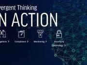 Divergent thinking in action; image courtesy of Guidepost Solutions