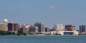 Image of Madison, Wisconsin