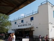 Image of the Magnolia Market in Waco, Texas