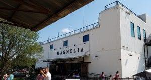 Image of the Magnolia Market in Waco, Texas