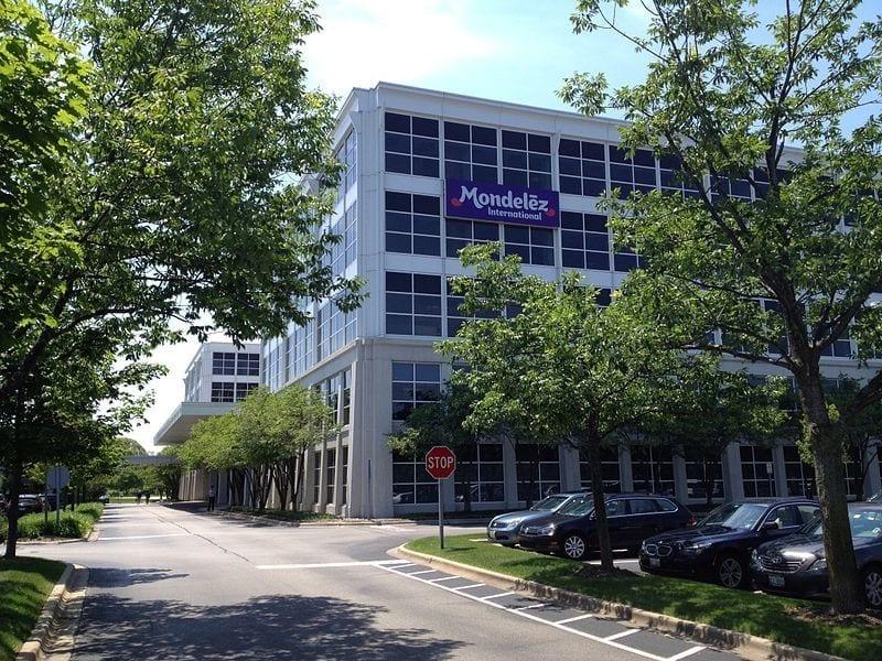 Image of Mondelez International Headquarters
