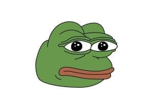 Image of Pepe the Frog