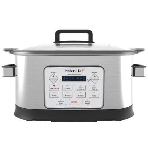 Image of the Recalled Instant Pot Multicooker