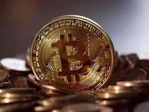 Bitcoin; image courtesy of Pxhere, CC0.