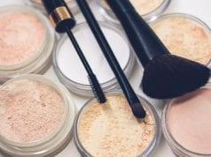 Talc Found in Children's Cosmetics at Popular Retailer