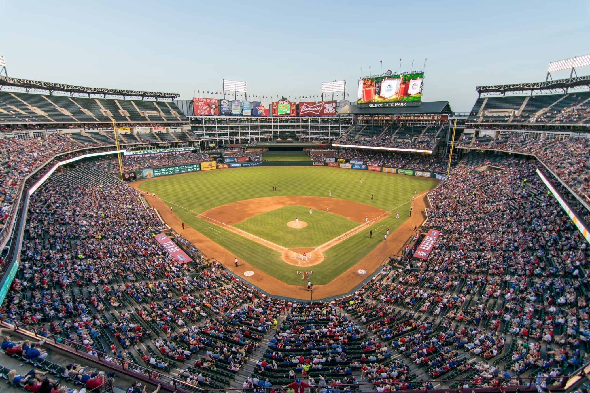 Will New Major League Baseball Stadium Netting Decrease