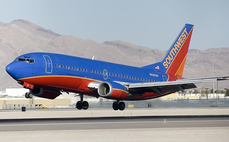 FAA Orders More Inspections of Jet Engines Following Southwest Accident