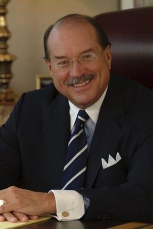 Attorney John F. Schaefer; image provided by Marx Layne & Company via press release.