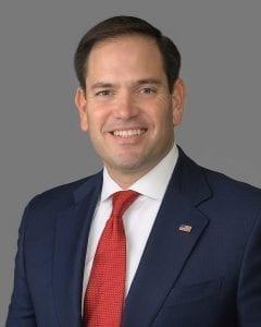 Image of Marco Rubio