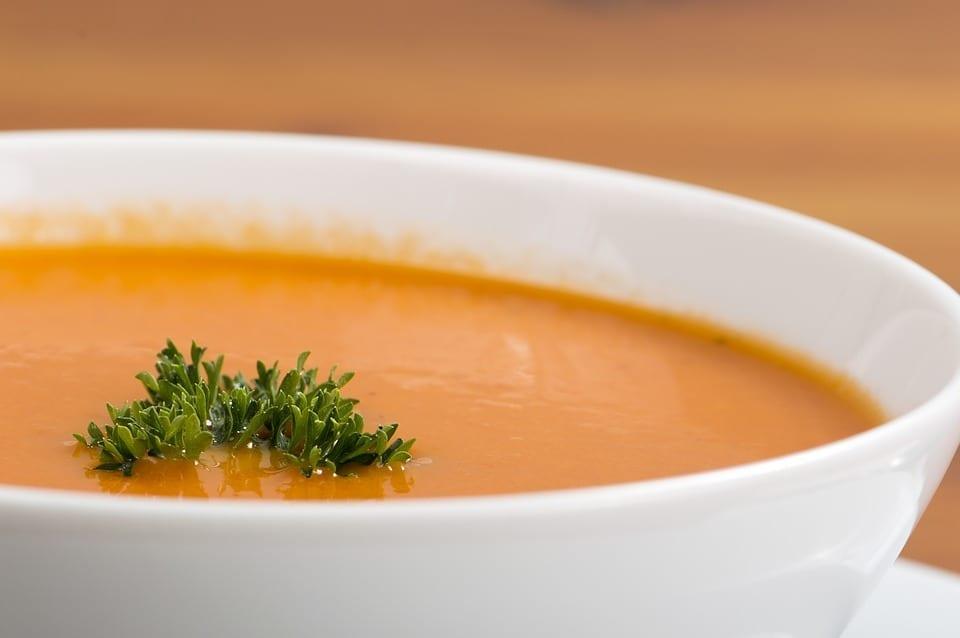 Image of Tomato Soup