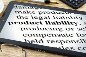 Product Liability by Nick Youngson, CC BY-SA 3.0, Alpha Stock Images, no changes.