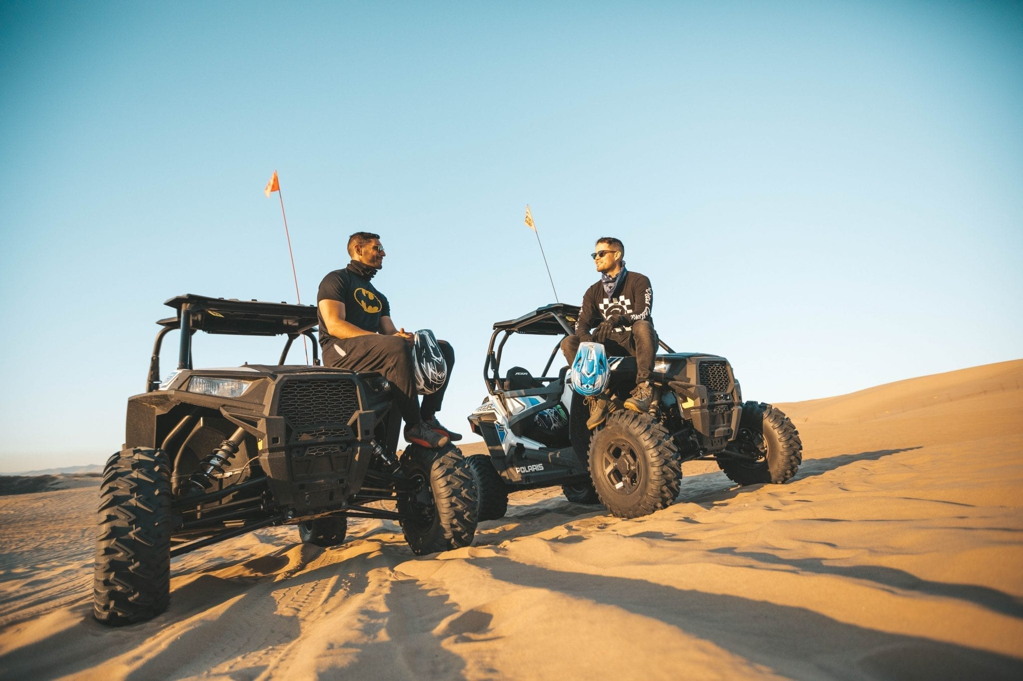 Polaris Pays Out Record Settlement for Fire Issues