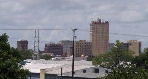 Image of Downtown Waco, Texas