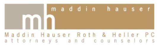 Maddin Hauser logo; image courtesy of Maddin Hauser.