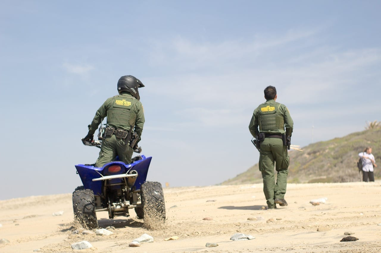 New Mexico Sues Trump Administration for Dumping Asylum
