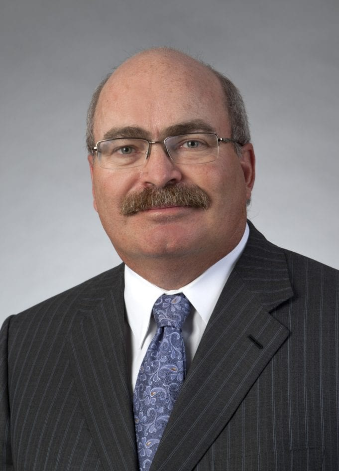 Brian McKeen (2013); image courtesy of McKeen & Associates.