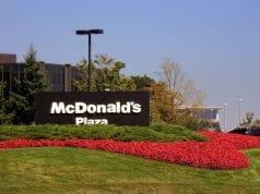 Image of McDonald's Plaza, located in Oak Brook, Illinois