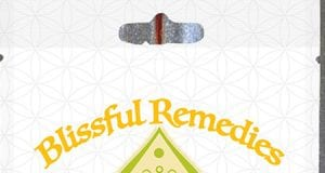Image of the Recalled Blissful Remedies Kratom Capsules