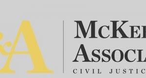 McKeen & Associates logo; image from press release.