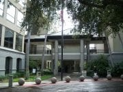 Image of Martin County Courthouse